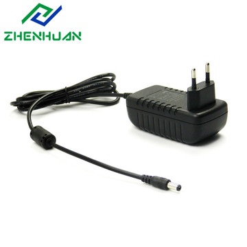 30W 24V International Charger Adapter Leistung 1250mA