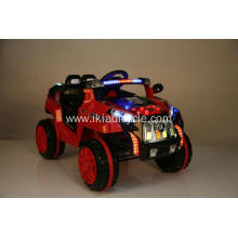 Children Ride Car with Remote Control
