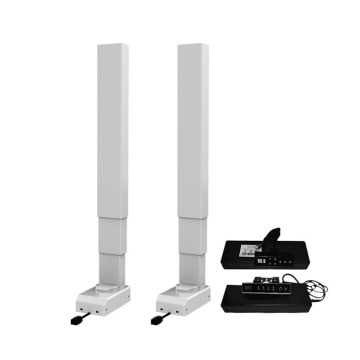 Lifting Column For Standing Electrical Office Desk Parts