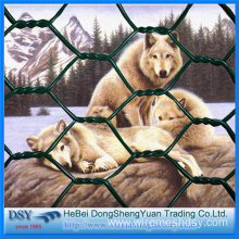 Aperture  Hexagonal Wire Mesh