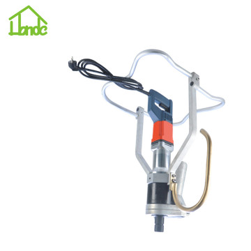 Home use pile driver machine