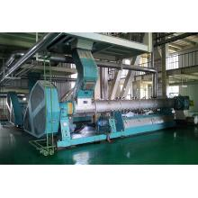 OEM for Oilseed Crushing Flaking 300t/d Oilseed Pretreatment Production Line export to Cuba Manufacturers