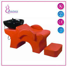 Europe style for Portable Shampoo Chair Shampoo bowl installation for sale supply to Germany Factories
