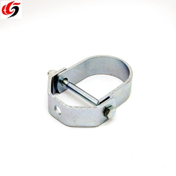 stainless steel P type tube bundle