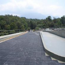 Road Subgrade Reinforced Anti-Seepage Drainage Board