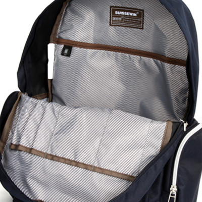Soft Comfortable Durable Laptop Suissewin Bags