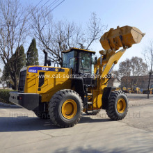 High Quality  SEM656D Wheel Loader 5 ton