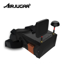 Leading Manufacturer for FPV Goggles With DVR Best Selling 40Ch Fpv Goggles export to Jordan Factory