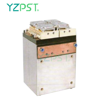 Quality medium-frequency inverter resistance welding transformer 6KA