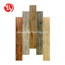 5.0mm deep embossed wood designs floor tiles