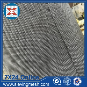 Nickle Wire Cloth Filter