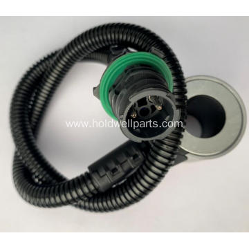 Volvo Solenoid valve VOE11705493 for wheel loader
