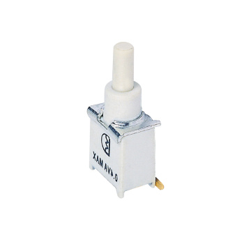 UL Waterproof Sub-Miniature Pushbutton Switches