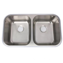 Malaysia 304 Stainless Steel Kitchen Sink