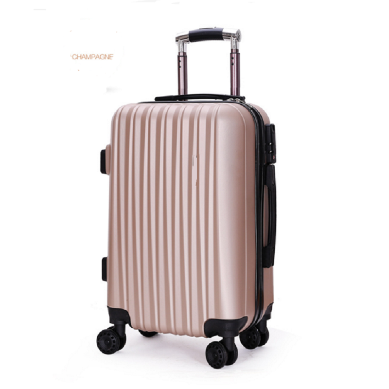Luggage Bag Trolley Bag