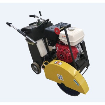 180mm road cutting machine/electric concrete cutter