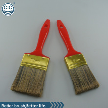 Plastic paint brush For exterior projects
