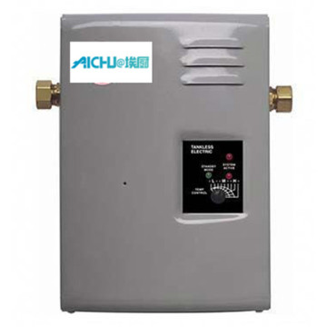 Rheem Heat Pump Commercial Water Heating Electric Demand