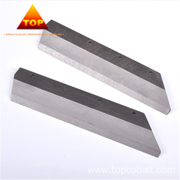 Viscose Fiber Cobalt Chrome Alloy Cutter Blade