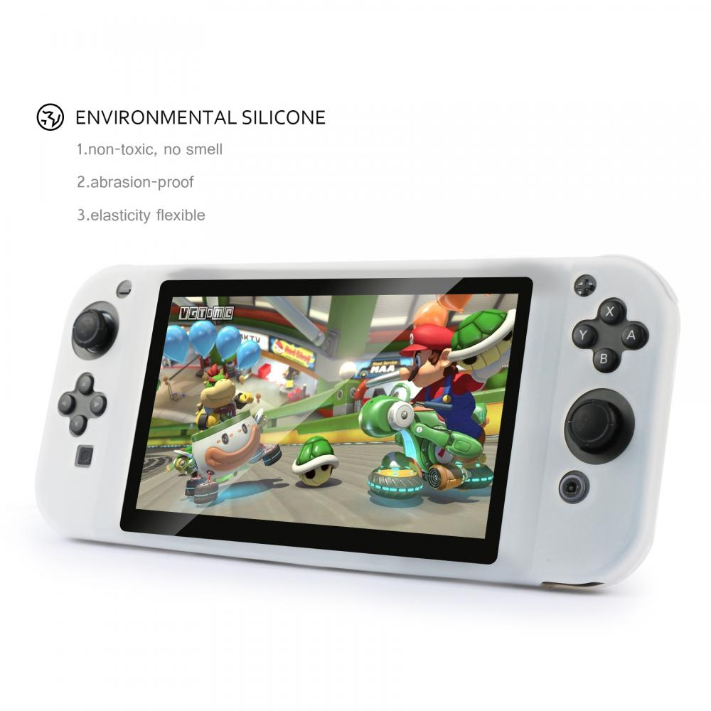 silicon case for switch controller