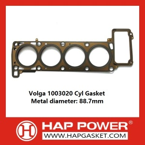 Newly Arrival for Excavator Head Gasket Volga Head Gasket 1003020 supply to Swaziland Importers