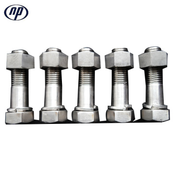 E126M Gland Clamp Bolts for 8/6 F-AH Pump