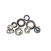 High speed angular contact ball bearing(71910C/71910AC)