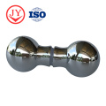 Solid Shower Glass Door Handle Knob