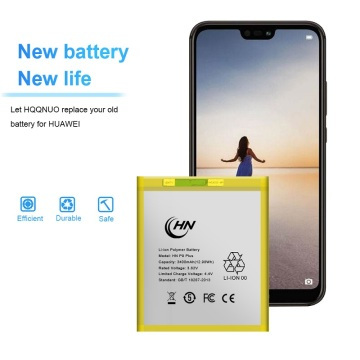 android huawei phone battery replacement price