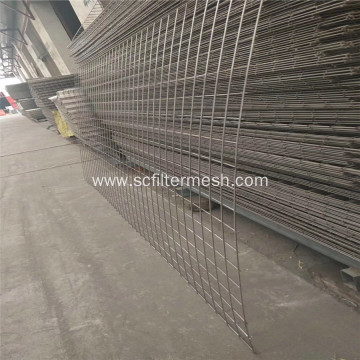 316 Welded Stainless Steel Wire Mesh