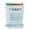 PS Powder Solution Powder PS Moisten Powder
