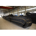 Corrugated Sidewall Conveyor Belts