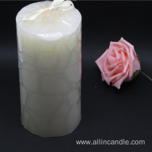 Wholesale pillar candle mold making pillar candles