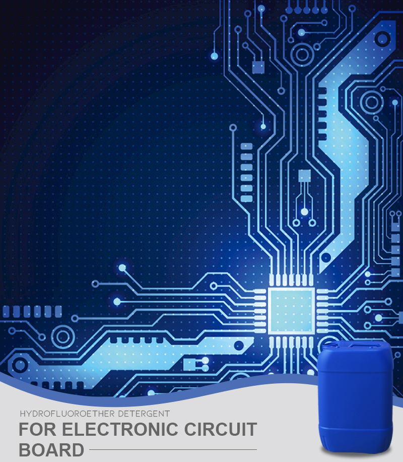 electronic circuit board cleaning agent (1)
