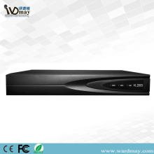 H.265+ 16chs Network Video Security Record NVR