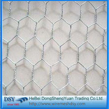 Weight of Low Price Hexagonal Chicken Wire Mesh