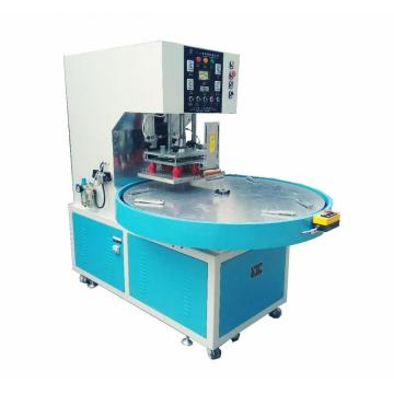 High Frequency clamshell blister packing machine
