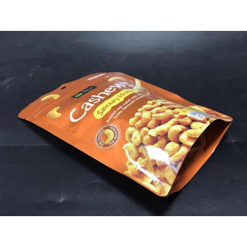 Doypack for Dried Food Nuts Packaging