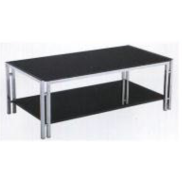 Large Simply Modern Coffee Tea Table