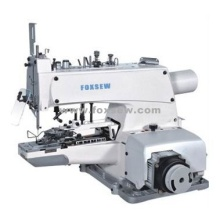 Direct Drive Button Attaching Machine