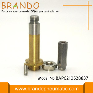 The Pipe Diameter Is 10.5mm And The Pipe Hight Is 28.8mm.