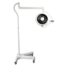 Bottom price for Mobile Type LED Operating Light,Mobile Operating Light,Mobile LED Surgical Light Manufacturers and Suppliers in China EX-factory price ceiling surgical operation theatre lights supply to Oman Factories
