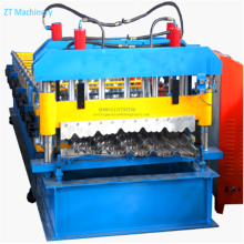 Iron Sheet Making Machine For Roof