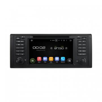 vittura Dvd Player per BMW E39