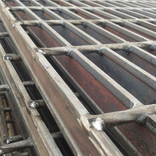 Galvanized I Type Carbon Steel Grating