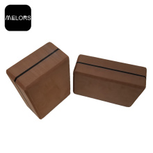 Goods high definition for for Eva Yoga Brick EVA Foam Yoga Accessories Yoga Fitness Block export to South Korea Factory