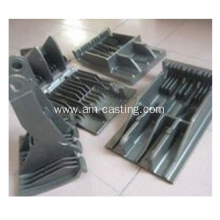 Grate plate of Engineering Machinery
