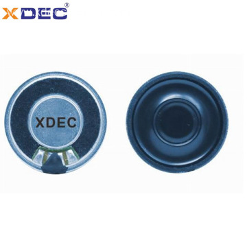 26mm OEM 8ohm 1w air conditioner speaker