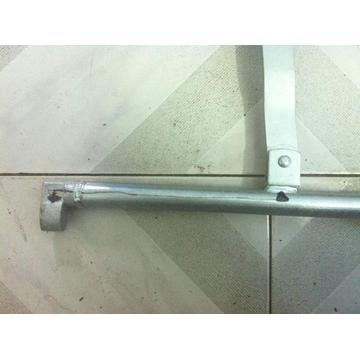 Reliable for Cargo Trailer Door Lock American Style Truck Body Door Handle supply to Vanuatu Suppliers