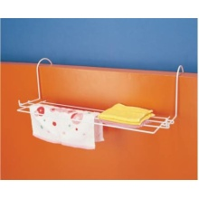 Best Quality for Over The Door Rack Bath Fittings Door Hanging Rack supply to Japan Manufacturer